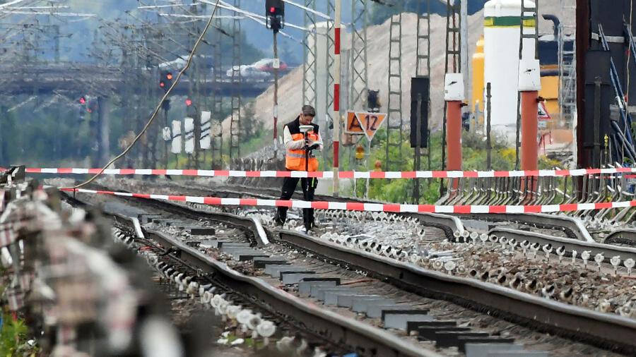 Bahn Rastatt Baden Baden
