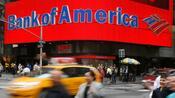 Quartalszahlen: Bank of America erhöht Quartalsgewinn auf über sieben Milliarden Dollar