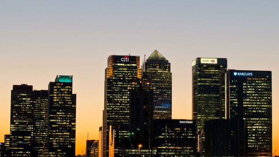 Banken stecken 50 Millionen Dollar in digitales System