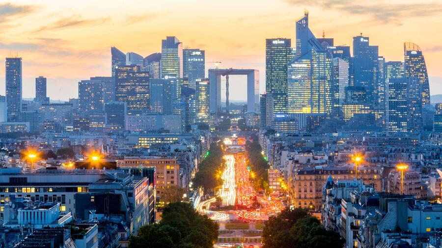 BNP e SocGen: il partito dei banchieri di investimenti è finito Fonte: Bertrand Gardel / hemis / laif