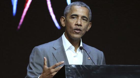 Donald Trump: US-Regierung zieht Hunderte Vorschriften aus Obama-Zeit zurück