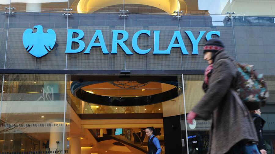 Kommentar Barclays Bankenhochzeit Steht Noch Viel Im Weg