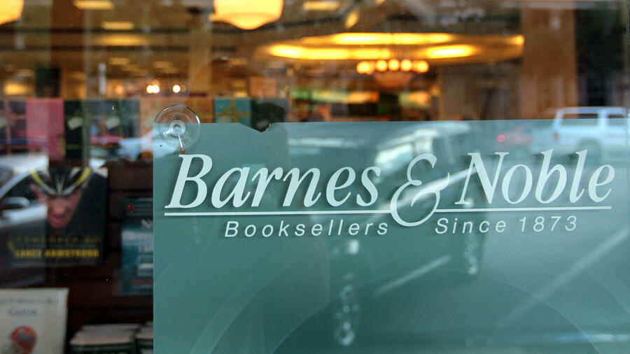Barnes & Nobles in Florida. Quelle: AFP