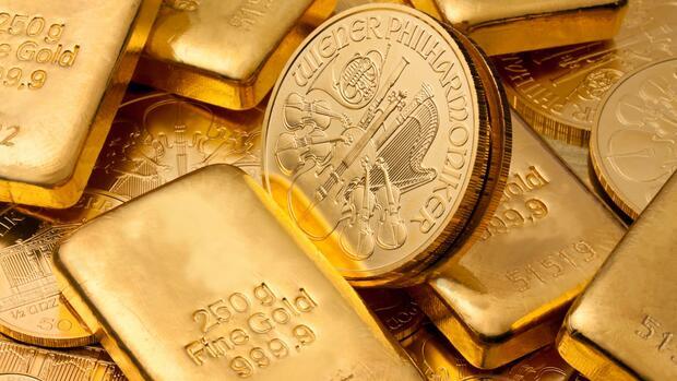 Rohstoffe: Was für einen Aufwärtstrend beim Goldpreis spricht