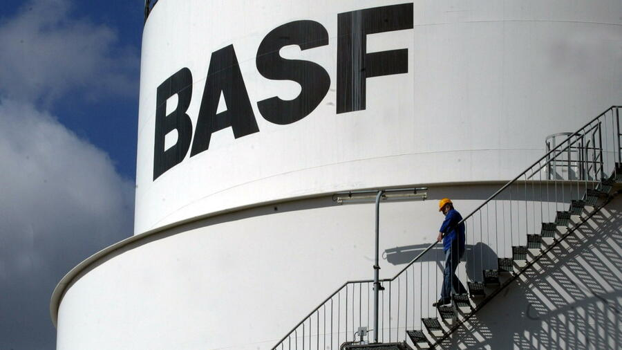 "Anfang April geht BASF mit der neuen Sparte ""Water, Oilfield and Mining Solutions"" an den Start. Quelle: dapd"