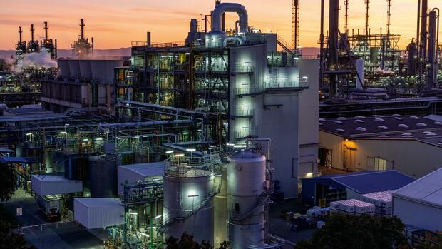 Serie Branchenausblick: Covestro, Lanxess, Evonik: Chemiebranche profitiert von Chinas schneller Erholung