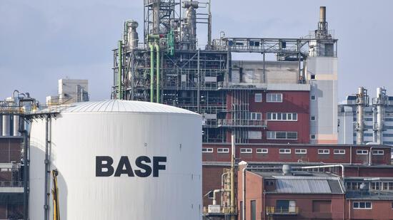 BASF will globales Polyamidgeschäft von Solvay erwerben
