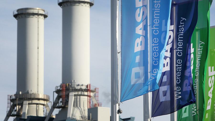 AKTIE IM FOKUS 2: BASF erfreut die Anleger mit überraschend guten Zahlen