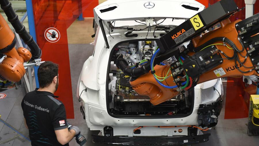 Schon heute steckt in Elektroautos auf aller Welt mehr deutsche Technik, als man denkt. Quelle: dpa