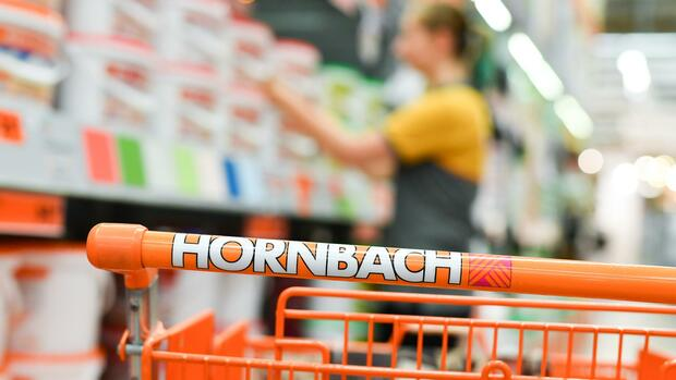 Hornbach erhöht seine Gewinnprognose thumbnail