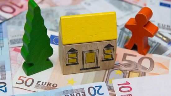 Urteil Am Bundesgerichtshof: Kontogebühren für Bauspardarlehen gekippt