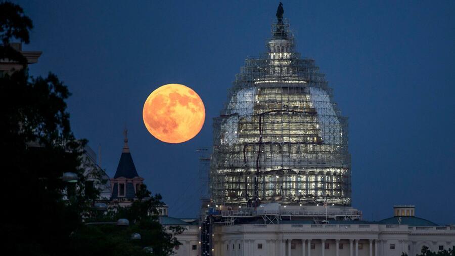 US-Kongress einigt sich auf Kompromiss