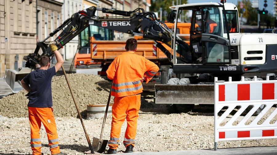 Baufirmen Lübeck steuerhinterziehung razzien wegen schwarzarbeit bei baufirmen