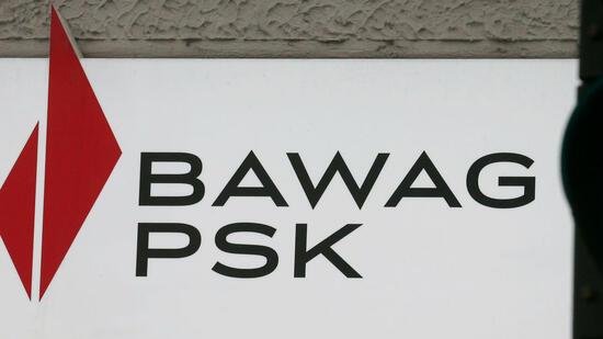 Österreichische Bank Bawag legt holprigen Börsengang hin
