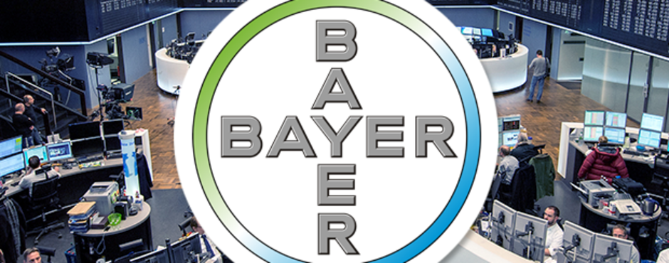 Wann Zahlt Bayer Dividende