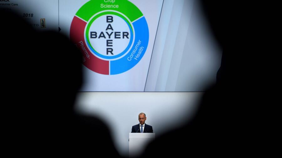 Bayer: Monsanto führte Spitzellisten in mindestens sieben Ländern