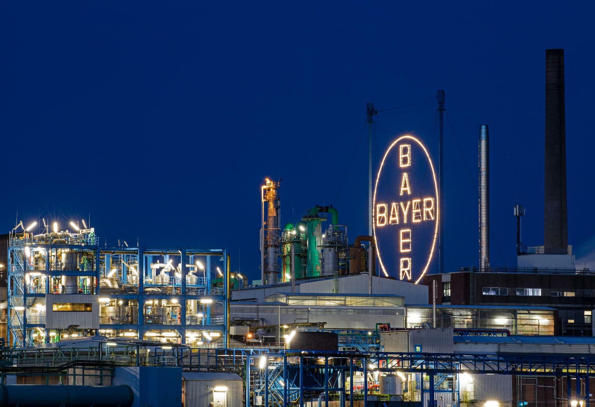 Bayer erhält EU-Zulassung für neues Krebsmittel