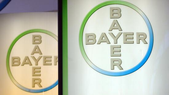 Bayer macht nach Monsanto-Übernahme weniger Gewinn