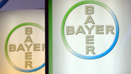 Bayer senkt vor Monsanto-Kauf Prognosen