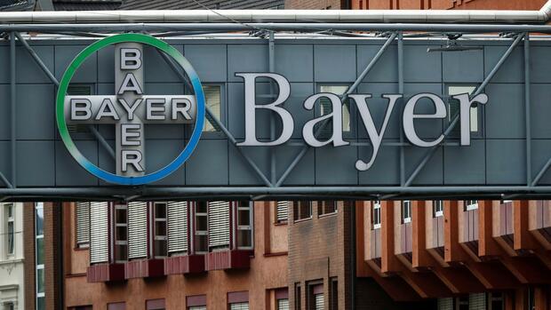 Environmental Science: Bayer trennt sich von einem Teil seines Agrargeschäfts - Handelsblatt