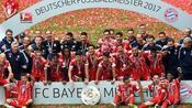 Fußball: Geldliga: Bayern wieder Vierter - Englische Clubs dominieren