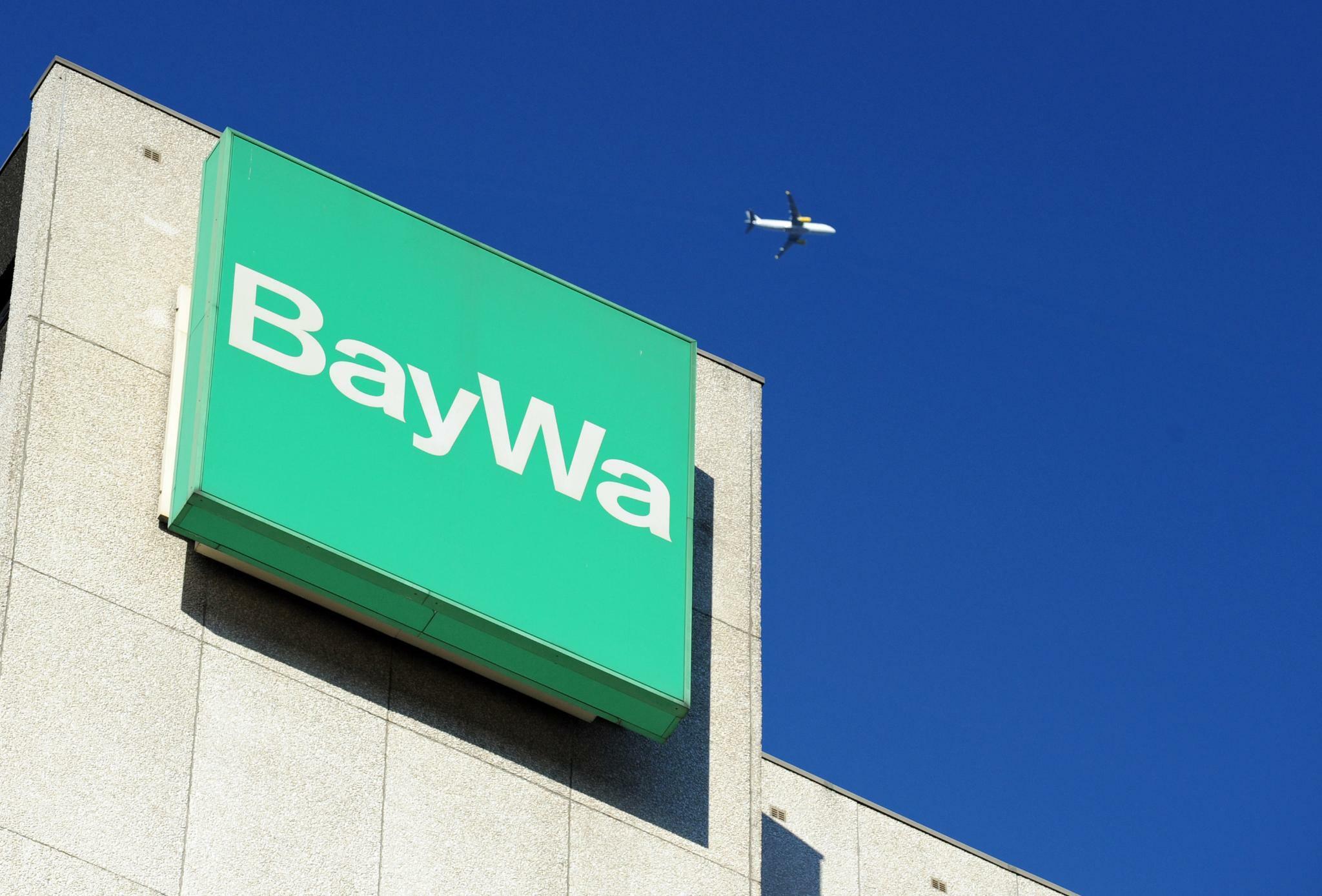 BayWa zahlt Bundeskartellamt Bußgeld von knapp 70 Millionen Euro