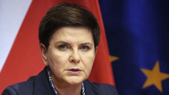 Polen fordert von Deutschland Reparationszahlungen