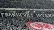 Fußball: Alle Eintracht-Heimspiele in Europa League ausverkauft