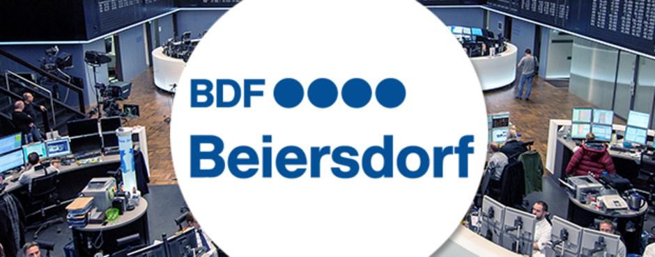 Aktien Beiersdorf