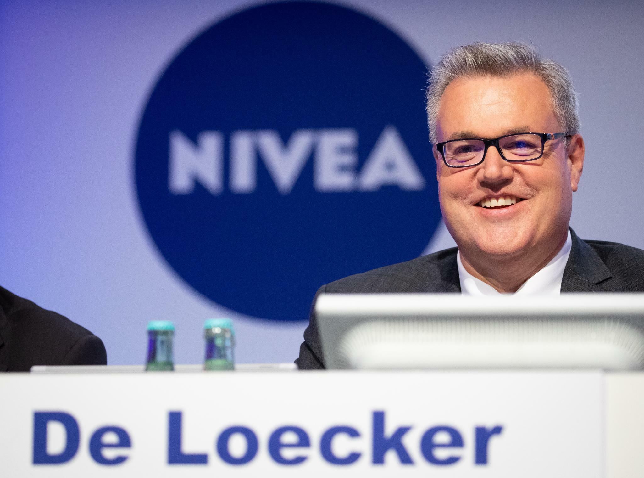 Nivea: Beiersdorf steigert Umsatz – unterhalb der Erwartungen