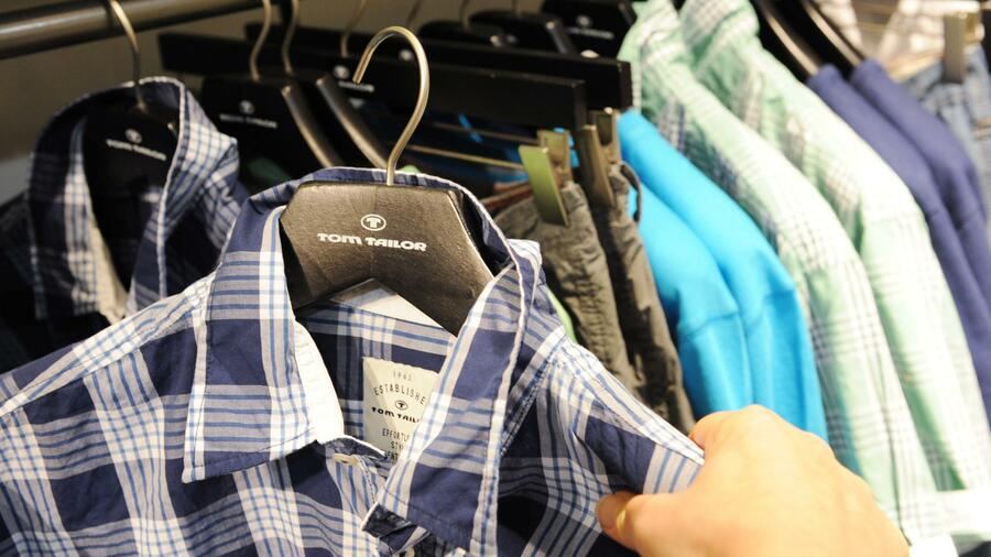 Rabatt bis zu 60% gutes Angebot Wählen Sie für offizielle Tom Tailor: Großaktionär Fosun will Modekette ganz übernehmen