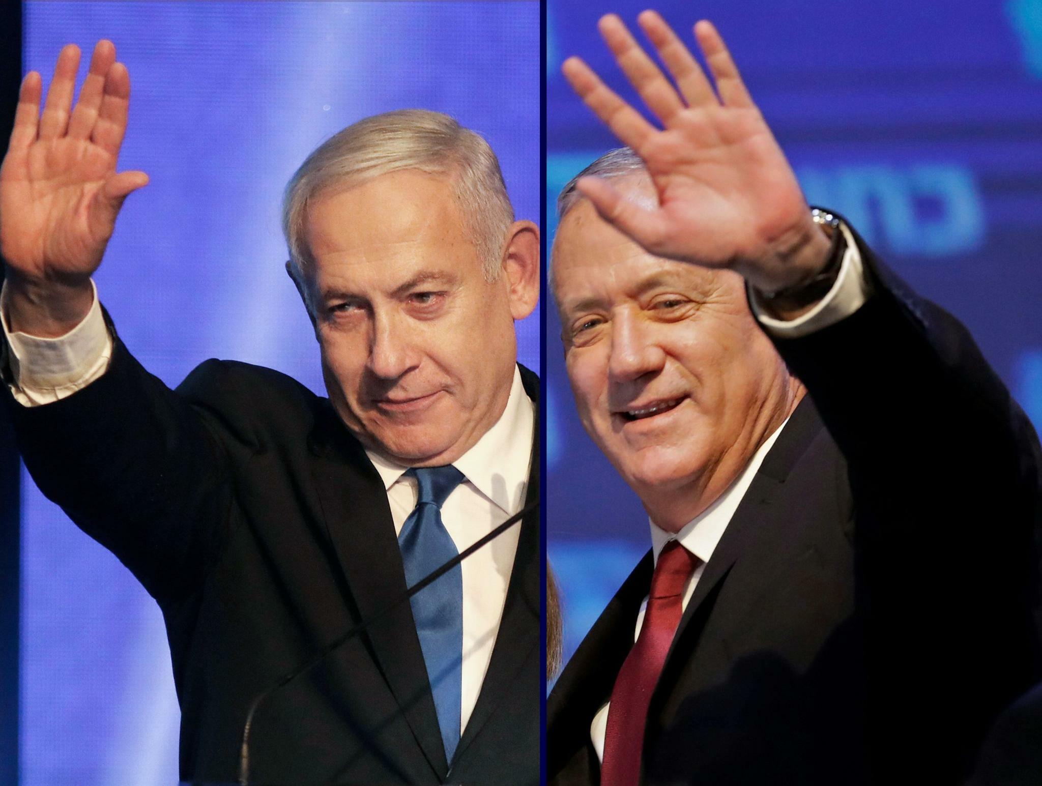 Warum Benny Gantz die bessere Wahl für Israel ist