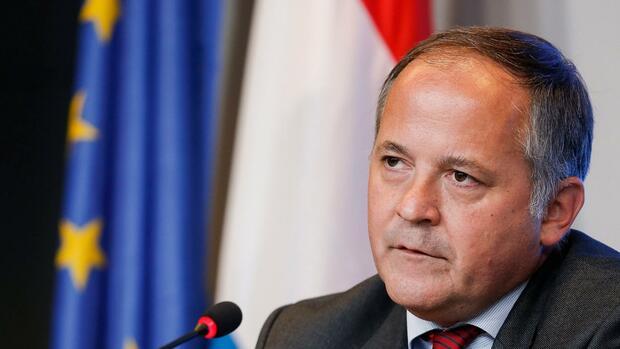 EZB-Direktor mahnt Italien zur Einhaltung der Haushaltsregeln