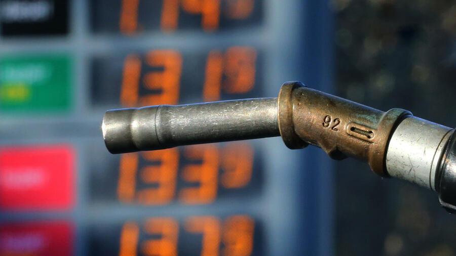 Benzinpreise Morgen