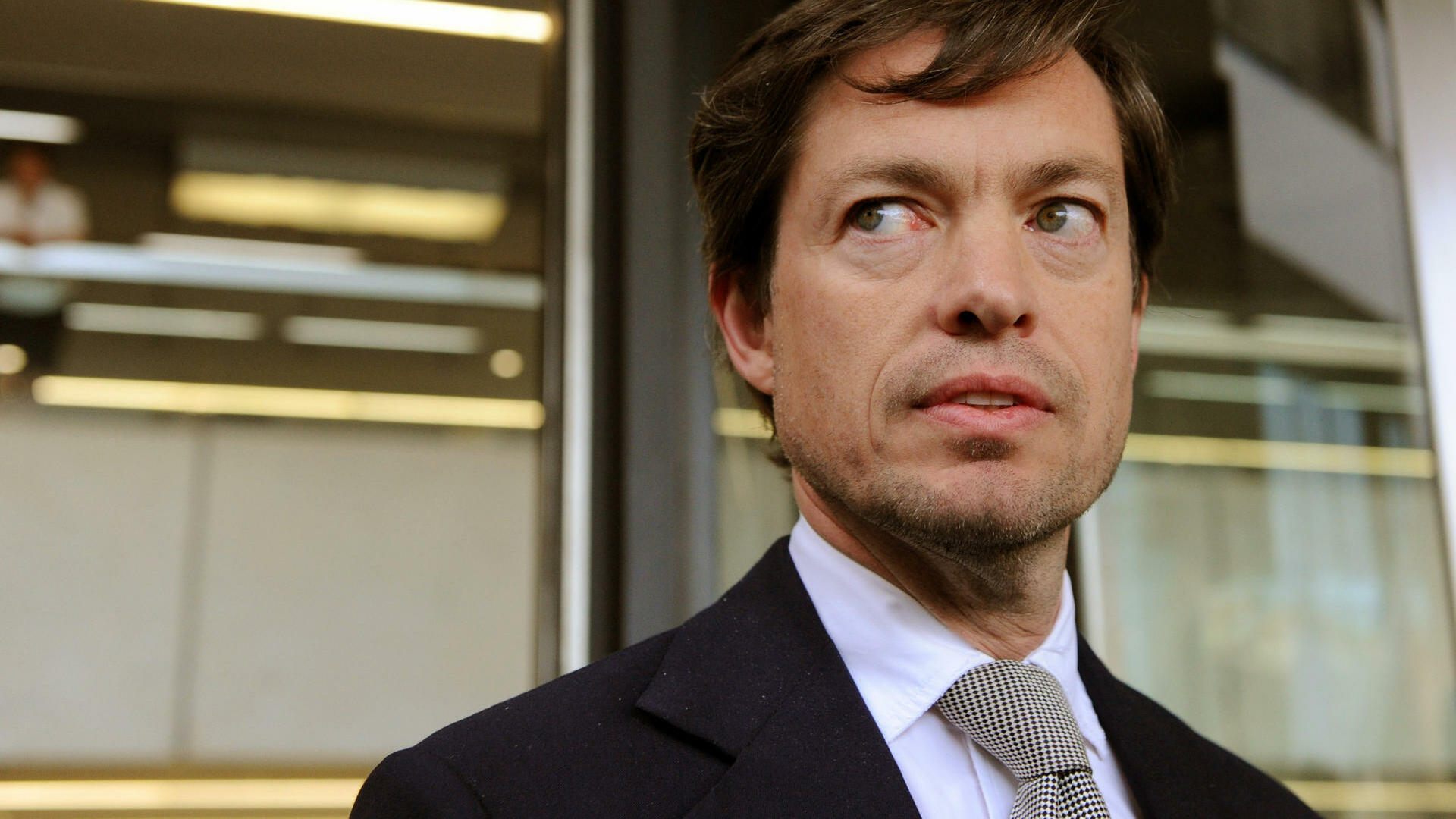 "Nicolas Berggruen: ""I'm not a capitalist infatuated with luxury"""