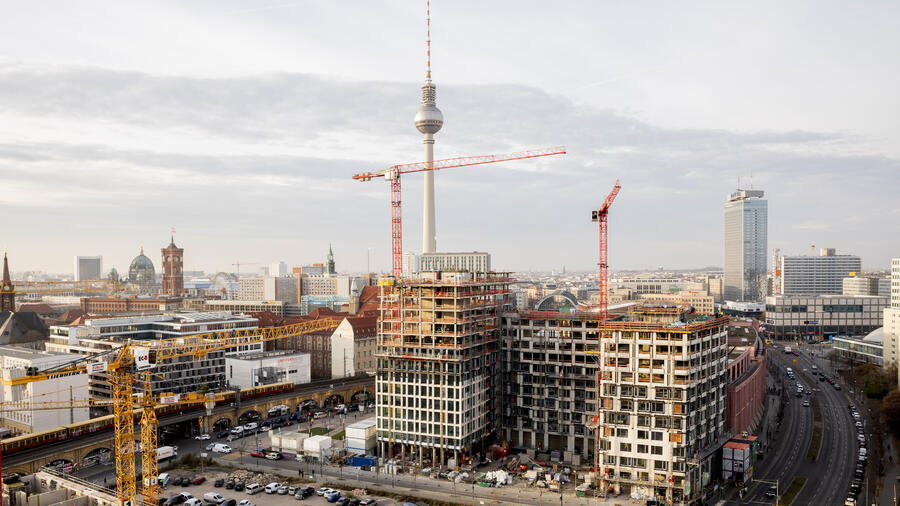 e126a8bf8ab379 Steep valuations High prices turning investors off German real estate