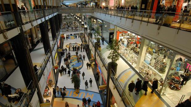 Deutsche Euroshop AG: Aktuelle News zum Shoppingcenter-Investor Quelle: action press