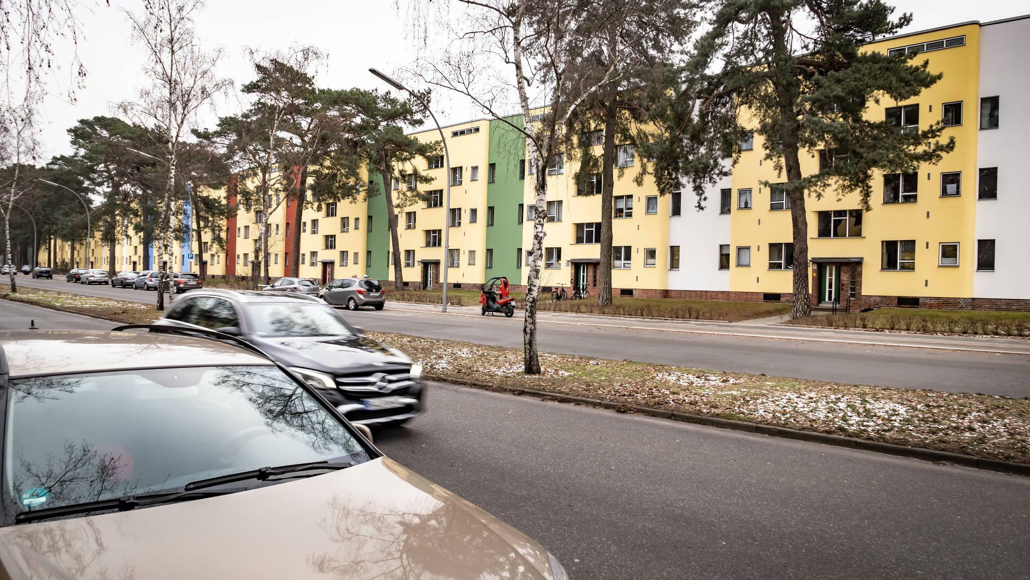 Deutsche Wohnen rechnet mit Mindereinnahmen durch Mietendeckel