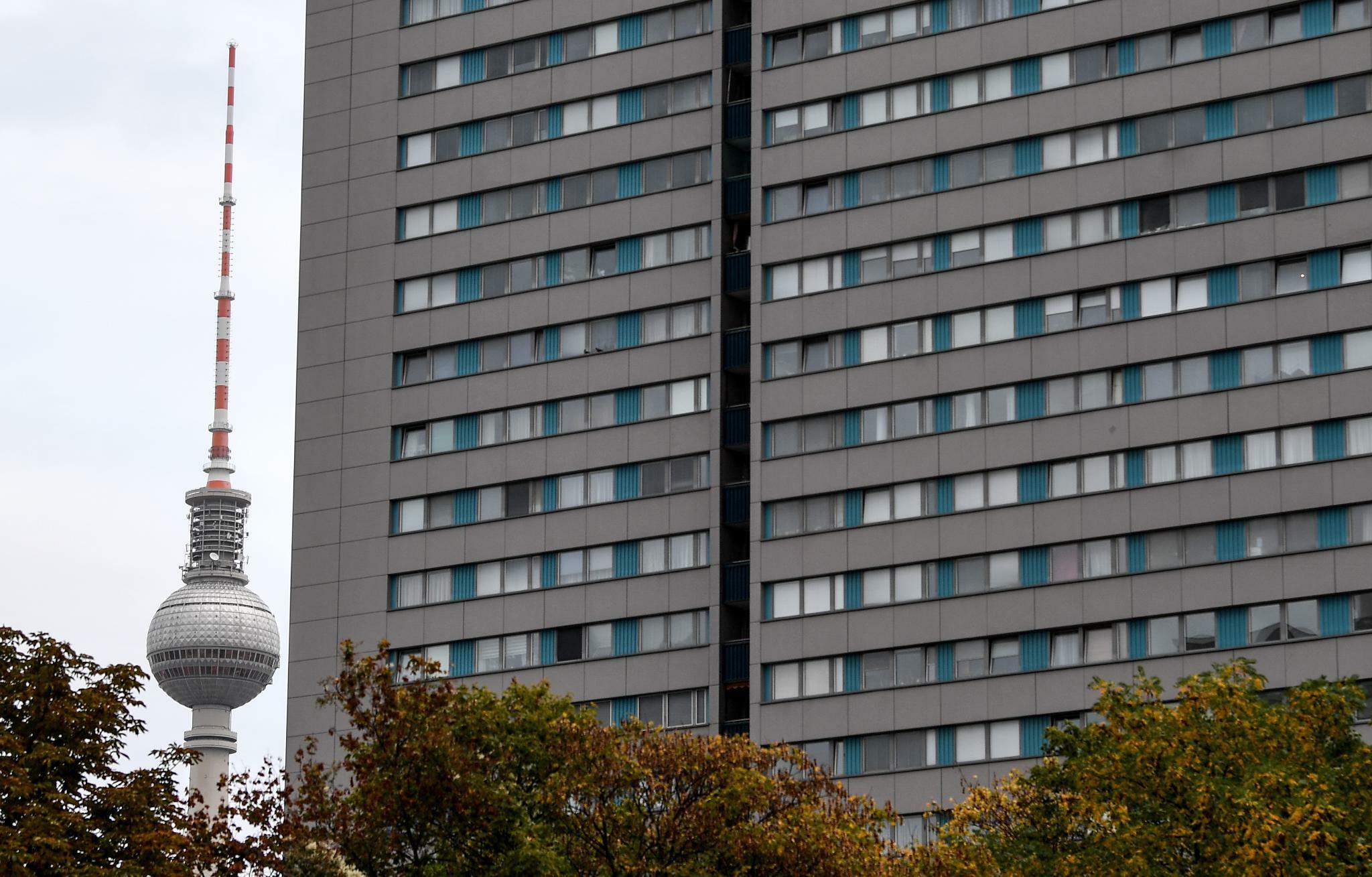 Gut zwei Drittel der Berliner finden Mietendeckel gut