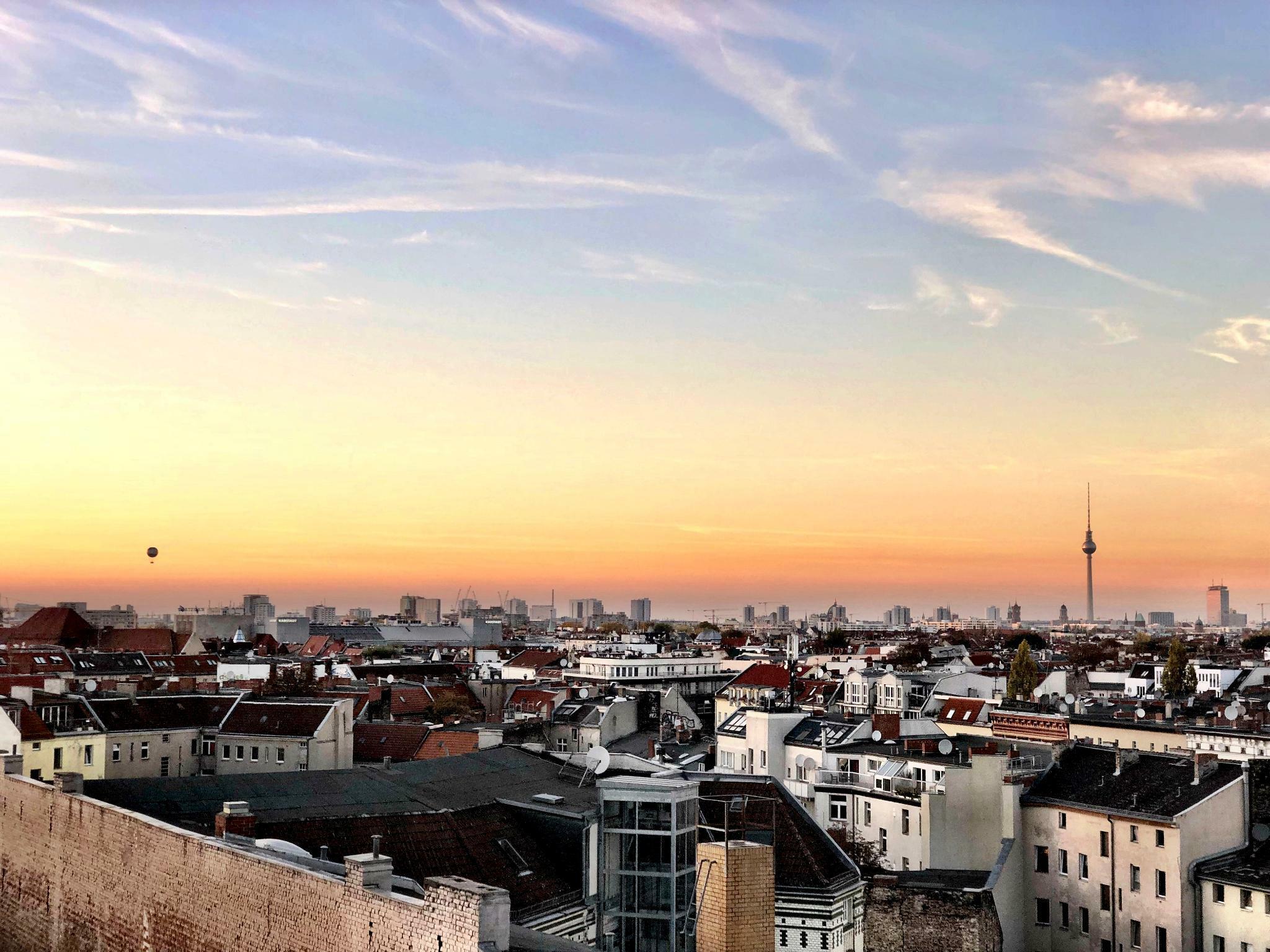 Vorkaufsrechte in Großstädten – Eine Frage der Haftung
