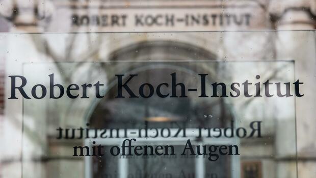 """Robert-Koch-Institut: """"Das Risiko für Deutschland ist gering bis mäßig einzuschätzen"""""""