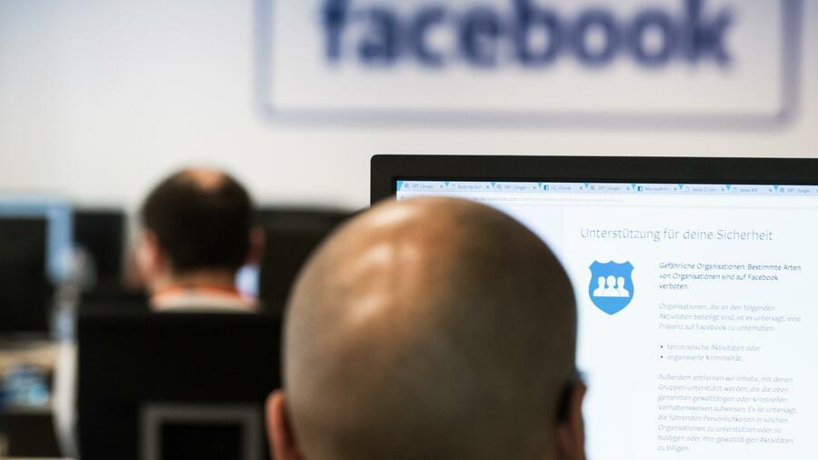 chef blockiert mitarbeiter bei facebook