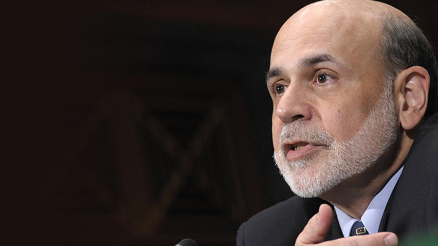 Ben Bernanke, Chef der US-Notenbank Federal Reserve.