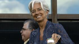 Presseschau: Die mutige Christine Lagarde