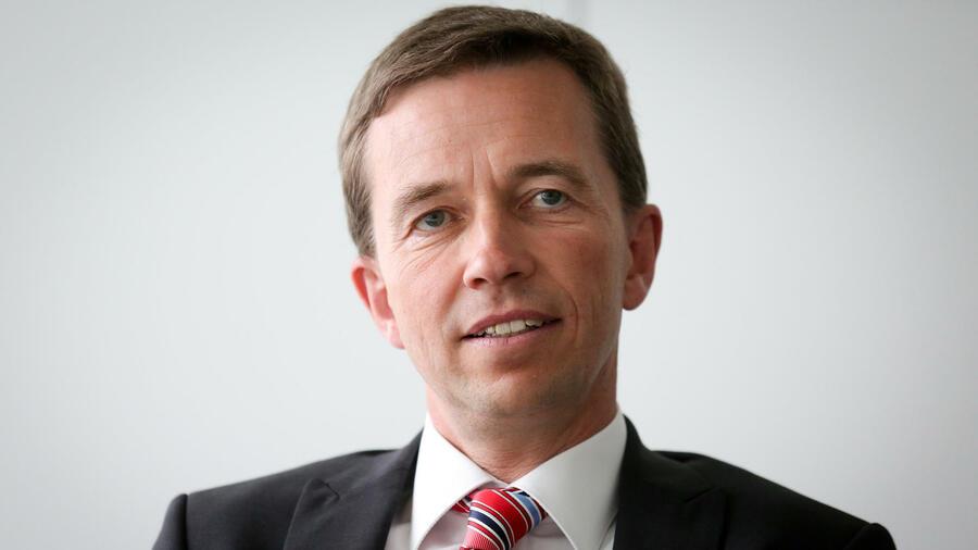 Bernd Lucke Partei