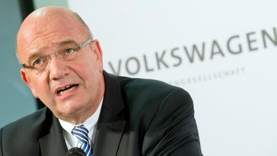 VW: Streit um Reform-Programm beigelegt