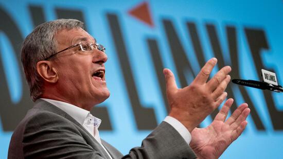 Bernd Riexinger (Die Linke)