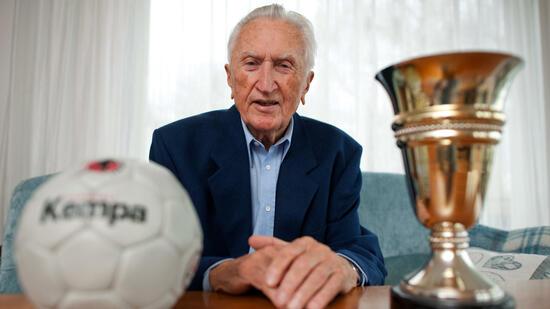 Handball-Legende Kempa gestorben