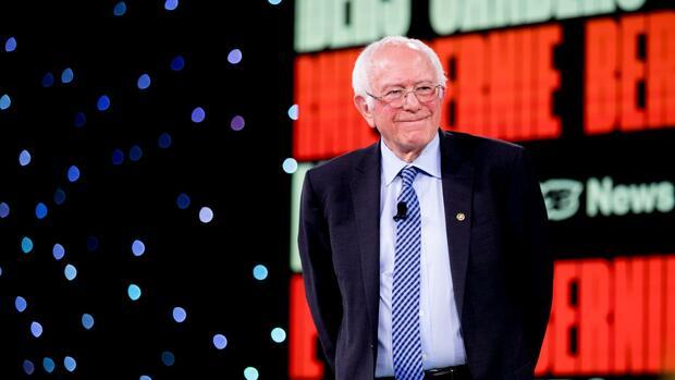 Das Wunder des Bernie Sanders