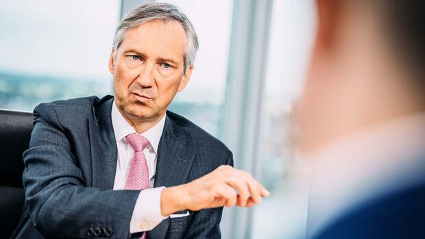 """Anlagestrategie: Bert Flossbach: """"Aktien sind – nach vorn blickend – die mit Abstand wichtigste Anlageklasse"""""""